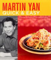 Quick & Easy with a free gift cookbook