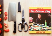 The Chinese Chef Starter Kit
