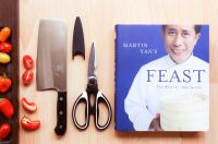 Cooking a Feast Starter Kit